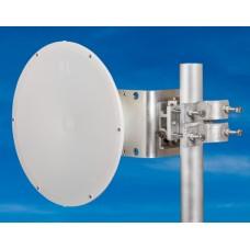 Parabolic antenna JRMB-400-24